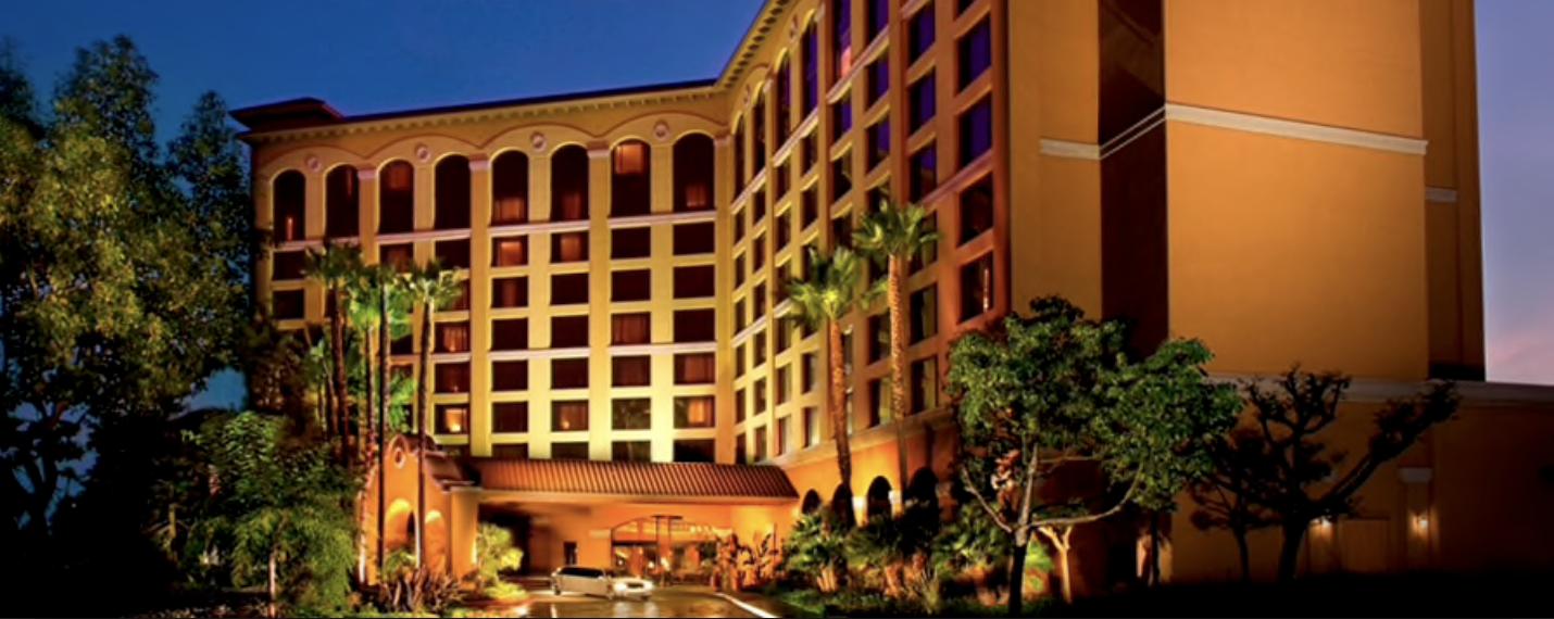 Hotel Information - Safe Schools Conference